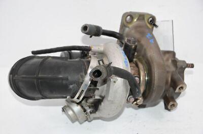2009 2010 2011 2012 HYUNDAI GENESIS Turbo Turbocharger fits 2.0L Coupe 540117
