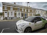 4 bedroom house in Ferndale Road, London, SW4