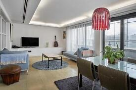 2 bedroom flat in Leman Street, E1