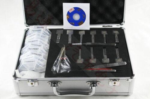 CE 10 pieces/set Locksmith Tools Honest Key Mould For Car Moulds Key Profile