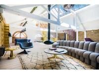 2 bedroom flat in Metropolitan Wharf, Wapping, E1W