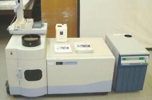 Perkin Elmer Optima 7000 DV ICP Optical Emission Spectrometer System
