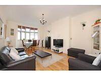 2 bedroom flat in Lancaster Terrace, W2
