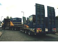 HGV 1 Driver Permanent Positon - Residential Accomadation Provided (Not Agency)