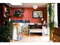 Short Term Rental Over Summer - Beautiful 1 Bedroom Flat - Peaceful, Quiet, Unique Eco New Build