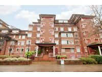 *Spacious 1 double bedroom flat open plan kitchen lounge large balcony bathroom wood flooring & more