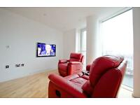2 bedroom flat in Ability Place, E14