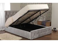The Brody Ottoman Bed From Only £380