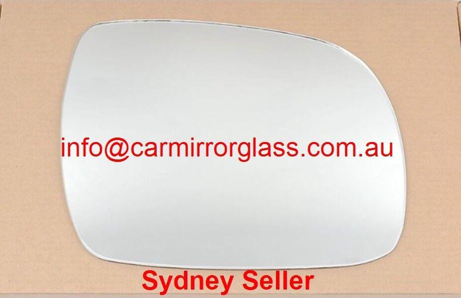 LEFT PASSENGER SIDE MIRROR GLASS FOR TOYOTA HILUX 2005-2015