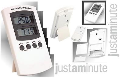 Thermo Hygrometer Sensor (Thermo-hygrometer Profi Sensor Temperatur und Luftfeuchte-sensor' mit)
