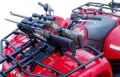 NEW Great Day The Power Pak Gun Rack ATV Gun Holding Accessory Rack