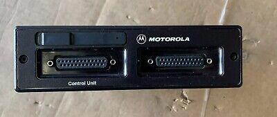 Motorola Astro Spectra Vhf 50w W4 Narrowband Drawer Unit Smartzone P25 2.5khz