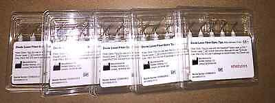 Dnt Sapphire Diode Laser Tips 400um Pkg25