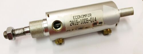 INGERSOLL-RAND IR-ARO ECONOMAIR 2415-1009-014 Pneumatic Air Cylinder