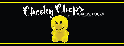 Cheeky Chops Cards and Gifts