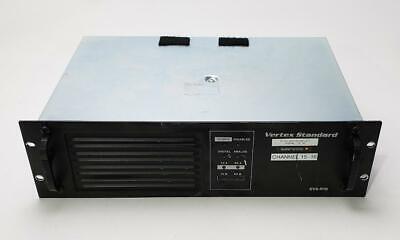 Vertex Standard Evx-r70 Digital Repeater Used