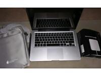 Macbook Pro 2012 ( Windows & OSX installed)
