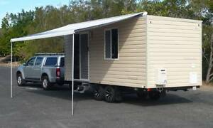 $196 / Week...   New 2017  Flexivan 6.5m Long Touring Caravan Biggera Waters Gold Coast City Preview