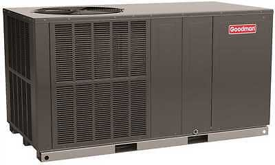 Goodman 14 SEER Packaged Gas Electric Unit 3.5 Ton Heat & Cool GPG1442060M41