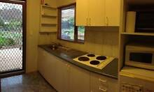 Compact, fully furnished granny flat/studio apartment Panorama Mitcham Area Preview