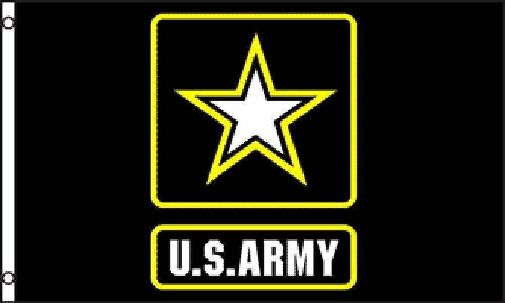 United States Army Flag US Star USA Banner Military Pennant