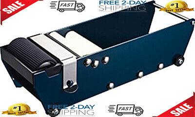 Excell Gummed Paper Tape Dispenser 3 Wide Blue