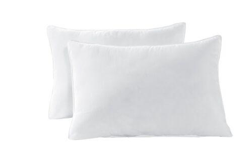 down alternative hypoallergenic bed pillow insert 2