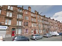 One bedroom flat to rent, Craigie Street, Govanhill, G42, second floor, available 15th November