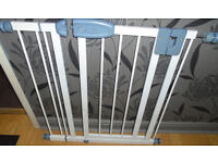 TIPPI TOESBABY GATE