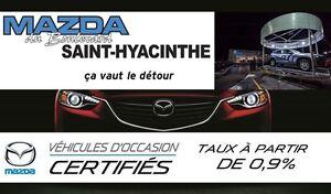 2011 Mazda MX-5 GS TOIT RIGIDE GR ÉLECTRIQUE Saint-Hyacinthe Québec image 9