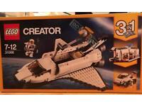 LEGO Creator 3in1 31066