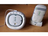 Baby Monitor - BT Digital Baby Monitor 100 in excellent condition.