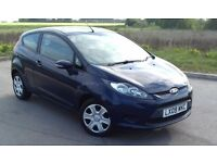 09 Ford Fiesta with New Mot!!