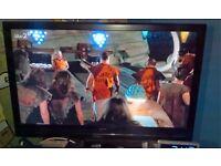 """42"""" LCD FLAT SCREEN TV"""