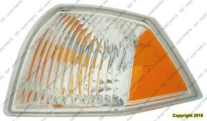 Side Marker Lamp Driver Side Jeep Compass 2007-2010
