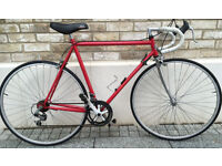 58cm Classic Falcon Record Bicycle large frame racing bicycle race racer road bike