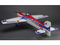 RC Plane E-Flite Splendor, Carbon Z for sale  Abingdon, Oxfordshire