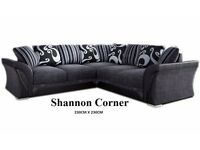 corner sofa or 3plus2 sofas from only £230 DELIVERY THURS go thru the pics call now to order