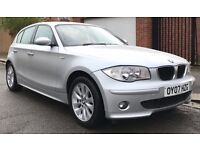 BMW 1.6 116i SE Petrol Manual 5dr
