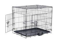 Double Door XXL Pet Cage No570/9739