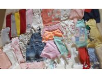 Baby Girl Clothes Age 18-24 months (36 items) Bundle 3 in Cardiff