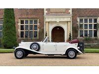 £250 Wedding car hire / Rolls Royce / Bentley / Classic Car hire / Vintage car / Beauford