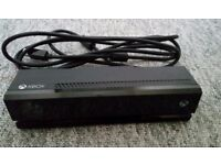 KINECT FOR XBOX ONE GAMES CONSOLE (OPEN TO OFFERS)