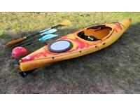 Blackwater 10.5 Kayak
