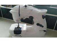 Proelectrix Sewing Machine