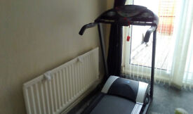 treadmill for sale fully working