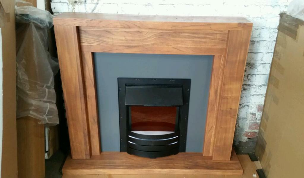 Next fireplace electric fire surround in Pontefract  : 86 from www.gumtree.com size 1024 x 601 jpeg 55kB