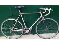 58cm City Luged Lightweight road racer bike race racing bicycle