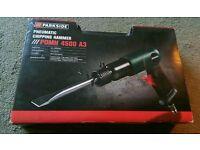 Brand New Pneumatic Chipping Hammer 110 not Mains