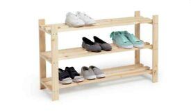 Shelf Shoe Storage Rack